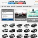 New Smyrna Chrysler Jeep Dodge Ram