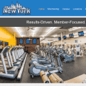 New York Fitness Clubs