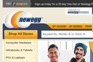 Newegg reviews and complaints