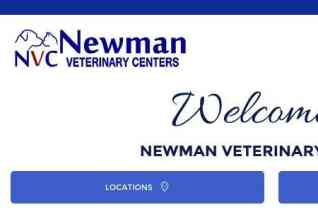 Newman Veterinary Centers reviews and complaints