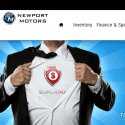 Newport Motors reviews and complaints