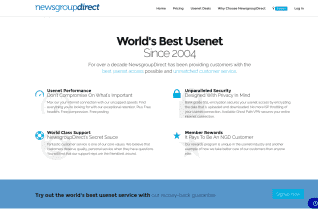 NewsGroupDirect reviews and complaints
