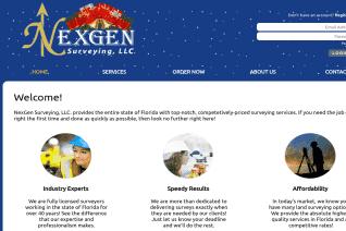 Nexgen Surveying reviews and complaints