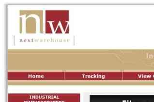 NextWarehouse reviews and complaints