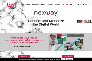 Nexway reviews and complaints