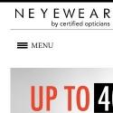 Neyewear Eyeglasses