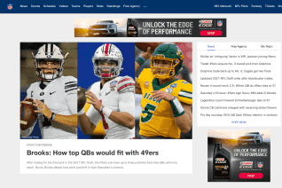 NFL reviews and complaints