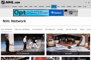 NHL Network reviews and complaints