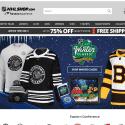 NHL Shop Com