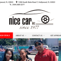 Nice Car Inc reviews and complaints