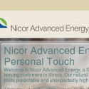 Nicor Advanced Energy