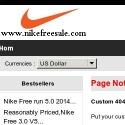 Nikefreesale