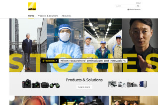Nikon reviews and complaints