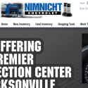 Nimnicht Chevrolet reviews and complaints