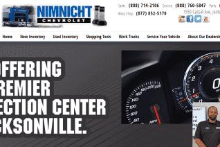 Nimnicht Chevrolet reviews and complaints