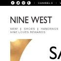 Nine West reviews and complaints