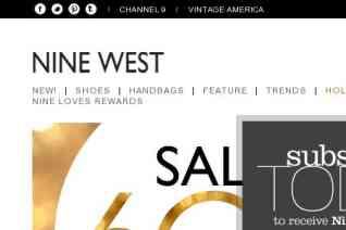 Nine West reviews and complaints