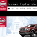 Nissan Lloydminster