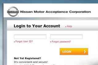 Nissan Motor Acceptance Corporation reviews and complaints