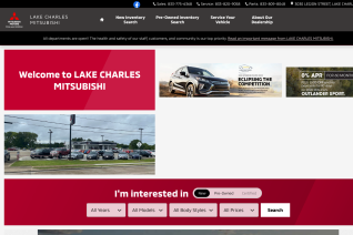 Nissan of Lake Charles reviews and complaints