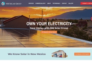 NM Solar Group reviews and complaints