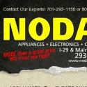 NoDak Appliances Fargo reviews and complaints