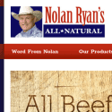 Nolan Ryan Beef reviews and complaints