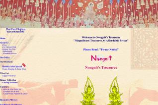 Nongnits Treasures reviews and complaints