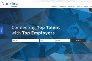 Nonstop Recruitment reviews and complaints