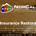 Norcal Construction And Restoration reviews and complaints