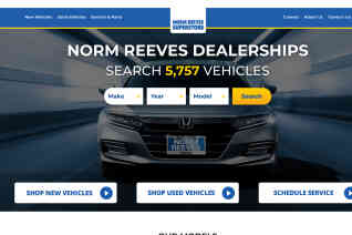 Norm Reeves Honda reviews and complaints