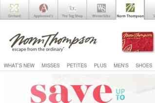 Norm Thompson reviews and complaints