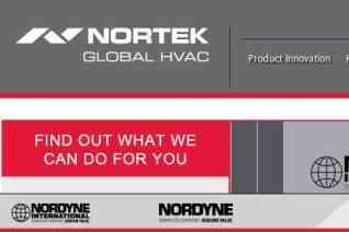 Nortek Global Hvac reviews and complaints