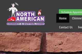 North American Chimney And Gutter reviews and complaints