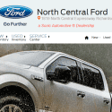 North Central Ford reviews and complaints