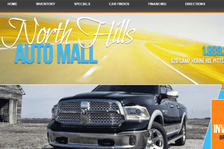 North Hills Auto Mall reviews and complaints