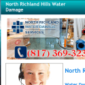 North Richland Hills Water Damage reviews and complaints