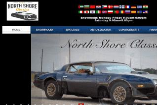 North Shore Classics reviews and complaints