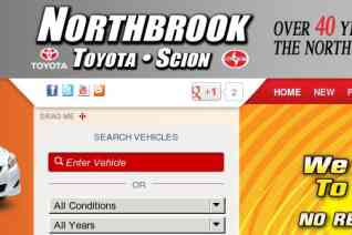 Northbrook Toyota reviews and complaints