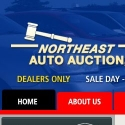 Northeast Auto Auction
