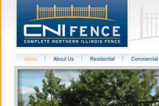 Northern Illinois Fence reviews and complaints