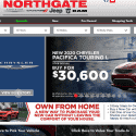 Northgate Chrysler Dodge Jeep reviews and complaints