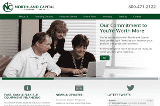 Northland Capital reviews and complaints