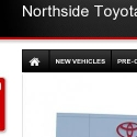 Northside Toyota reviews and complaints