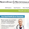 NorthStar Nutritionals reviews and complaints