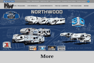 Northwood Manufacturing reviews and complaints