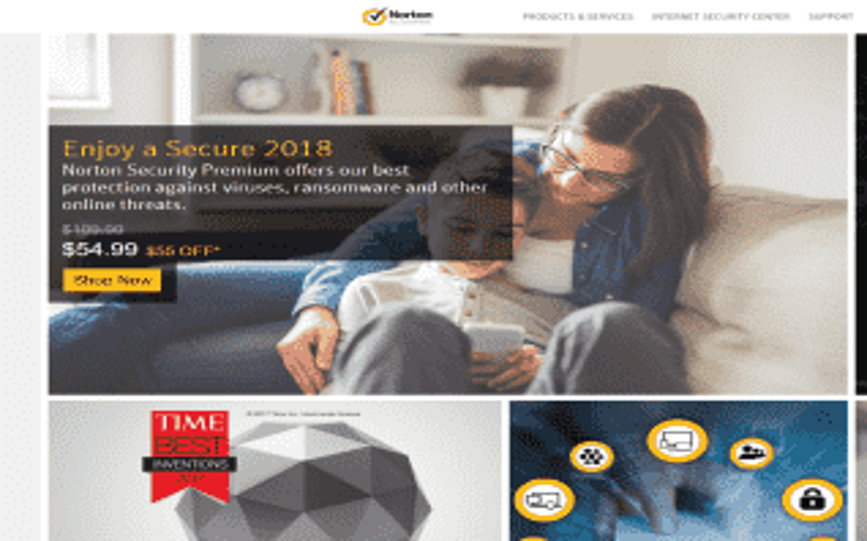 Norton Antivirus reviews and complaints