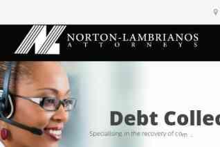 Norton Lambrianos reviews and complaints