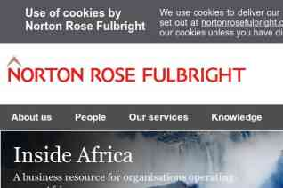 Norton Rose Fulbright reviews and complaints