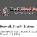Norwalk Sheriffs Station